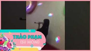 Mưa rơi vào phòng - Phút ngẫu hứng tại karaoke của Thảo Phạm