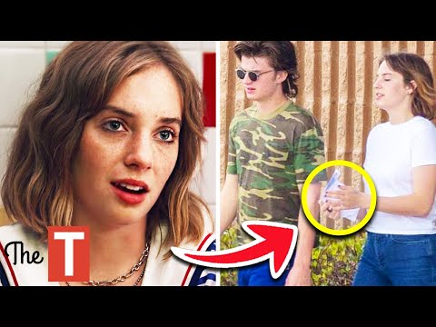 15 Things No One Knows About The Cast Of Stranger Things Season 3