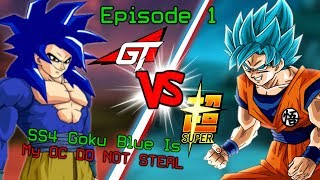 The GT vs Super Podcast Episode 1
