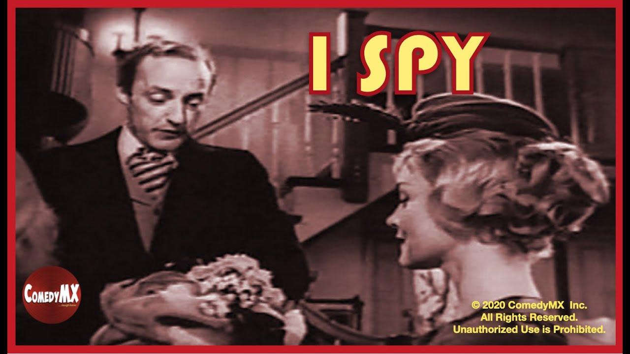 Download I Spy | Season 1 | Episode 1 | The File Clerk | Raymond Massey | Louis Edmonds | Marcel Hillaire