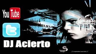 (SHUFFLE MIX 2014) DJ Acierto