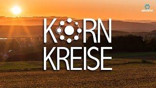 KORNKREISE - Botschaften im Feld - Günther Schermann (2017)