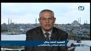 رحال: النظام السوري لا يملك القرار السياسي والعسكري.. وطهران هي من تدير كافة الأمور