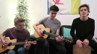 Shawn Mendes - Stitches (Cover by New Hope Club)