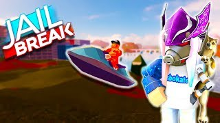 LisboKate Roblox Jailbreak ( 12. Juni ) Live Stream HD