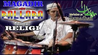 Video SPESIAL RAMADHAN NEW PALLAPA RELIGI MAGADIR  KENDANG KOPLO CAK MET download MP3, 3GP, MP4, WEBM, AVI, FLV Desember 2017