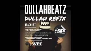 Thunder Claps - Put em in their place (Dullah Beatz remix)