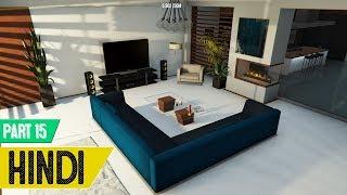 $500,000,000 Ki Property in GTA 5 Online - #Money 15