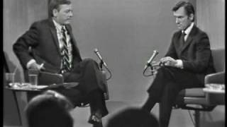 William Buckley Interviews Hugh Hefner on Firing Line (1966) Part 1