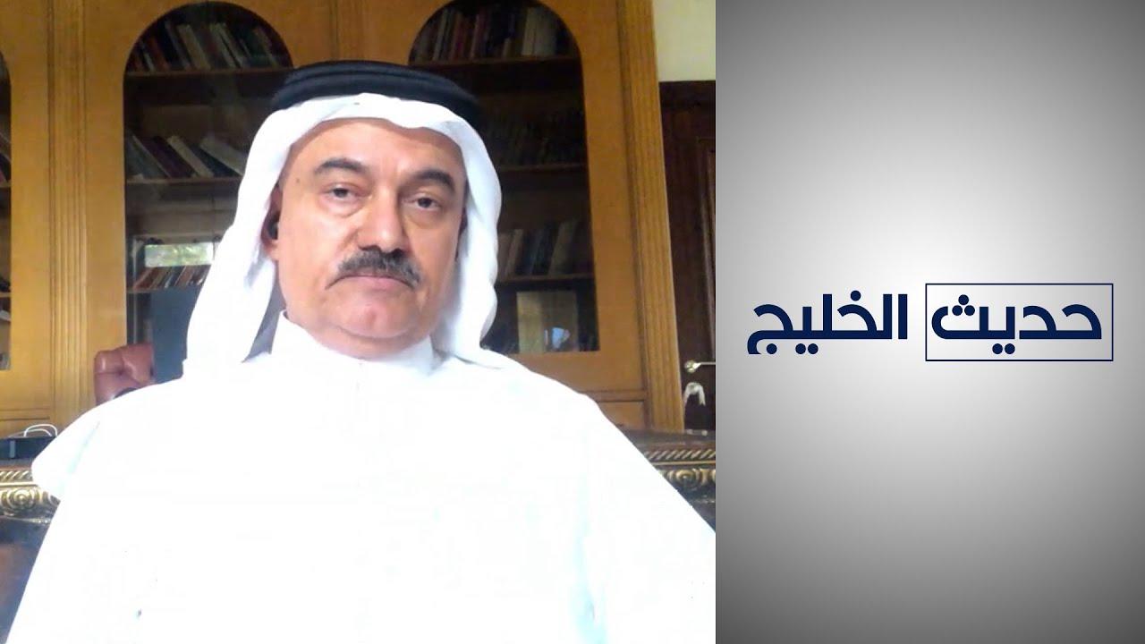 حديث الخليج - باحث سياسي واقتصادي: الاستدانة والاستثمار طريقة لخفض رأس مال الشركة
