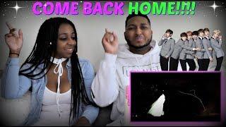 BTS 34 Come Back Home 34 REACTION