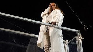 Rihanna - Sex With Me Live @ Stade de France, Paris, 2016