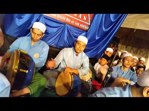 "Nurul Musthofa 16 Juli 2015, ""Malam Takbir 1436 H"""