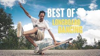 Longboard Dancing / Freestyle - BEST OF 2018