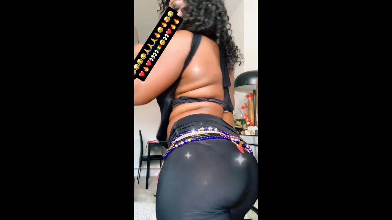Download Thiey voici la vidéo Tik Tok qui fait buzz au Sénégal