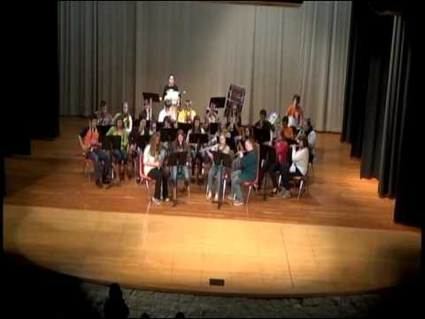 NIagara High School, School Song
