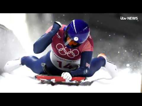 victory-parade-for-britain-s-most-successful-winter-olympian-lizzie-yarnold-itv-news