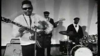 Otis Rush - Sweet Little Angel - Berlin 1966 - one of his best performances