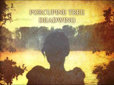 Porcupine Tree - Deadwing (Lyrics)