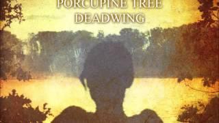 Porcupine Tree - Deadwing (Lyrics)