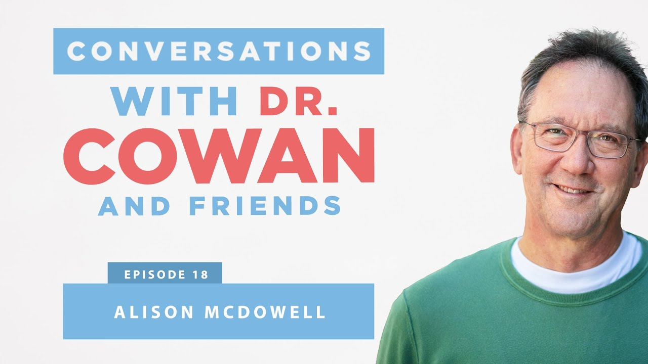 Dr  Tom Cowan & Friends With Alison McDowell The Power of Money