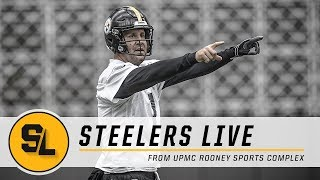 Scouting Report on Jaguars, Injury Update on Steelers Live