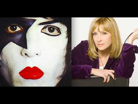 "KISS: Paul Stanley DESTROYS ""Radio Chick"" Leslie Gold During BEST Interview EVER"