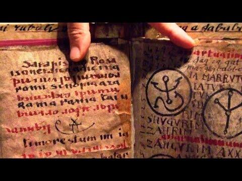 The Necronomicon, one of 666 copies | Simon, H. Barnes, H. P. ...