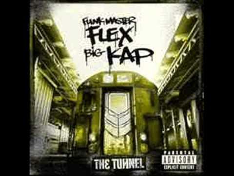 Клип Funkmaster Flex - Def Jam 2000