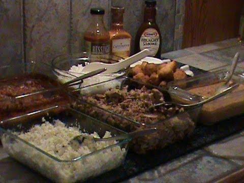 South Carolina BBQ