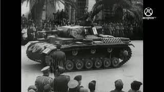 Гитлерийн генералууд: Роммел | Баримтат кино