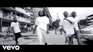 SAEON MORUDA - #Aii [Official Video]