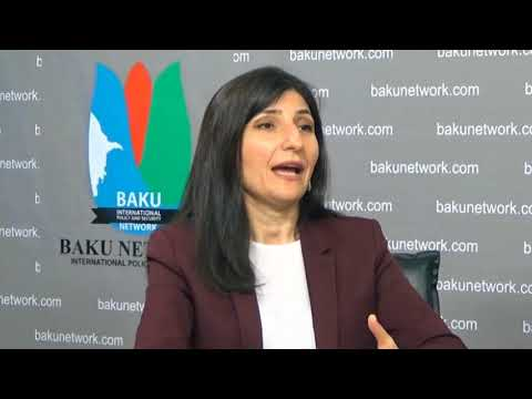 Baku Network hosts discussions on Azerbaijani presidential elections