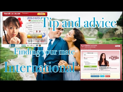FREE INTERNATIONAL DATING SITE - SINGLES TOURS - RUSSIAN, UKRAINE, ASIAN WOMEN! from YouTube · Duration:  5 minutes