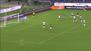 Download Video Roma - Fiorentina 2-0 - Highlights - Giornata 01 - Serie A TIM 2014/15 MP3 3GP MP4