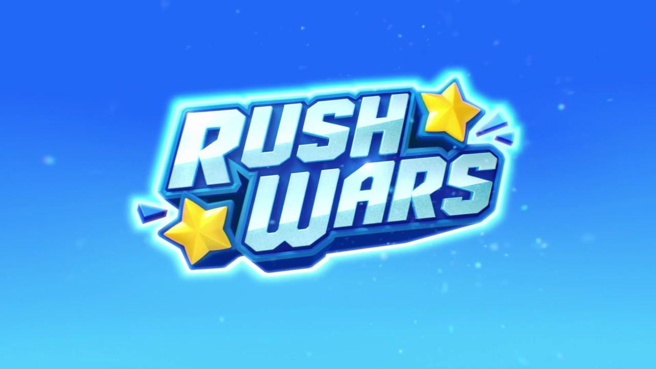 Rush Wars Mod Apk V0 64 - Supercell ( Unlimited Gems )