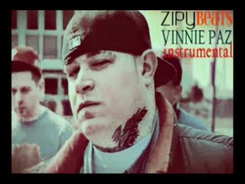 Vinnie Paz-Keep Movin On  I instrumental w / hook I