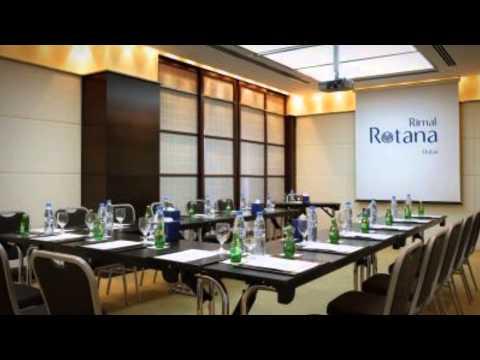 Rimal Rotana Suites Hotel Dubai - Reservation Call US +971 42955945 / Mobile No: 050 3944052