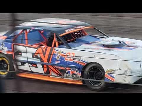 Stock car hotties Salina Speedway 5.17