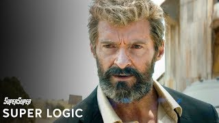 Why Wolverine Died in Logan? | SuperLogic ft. Logical Paradox