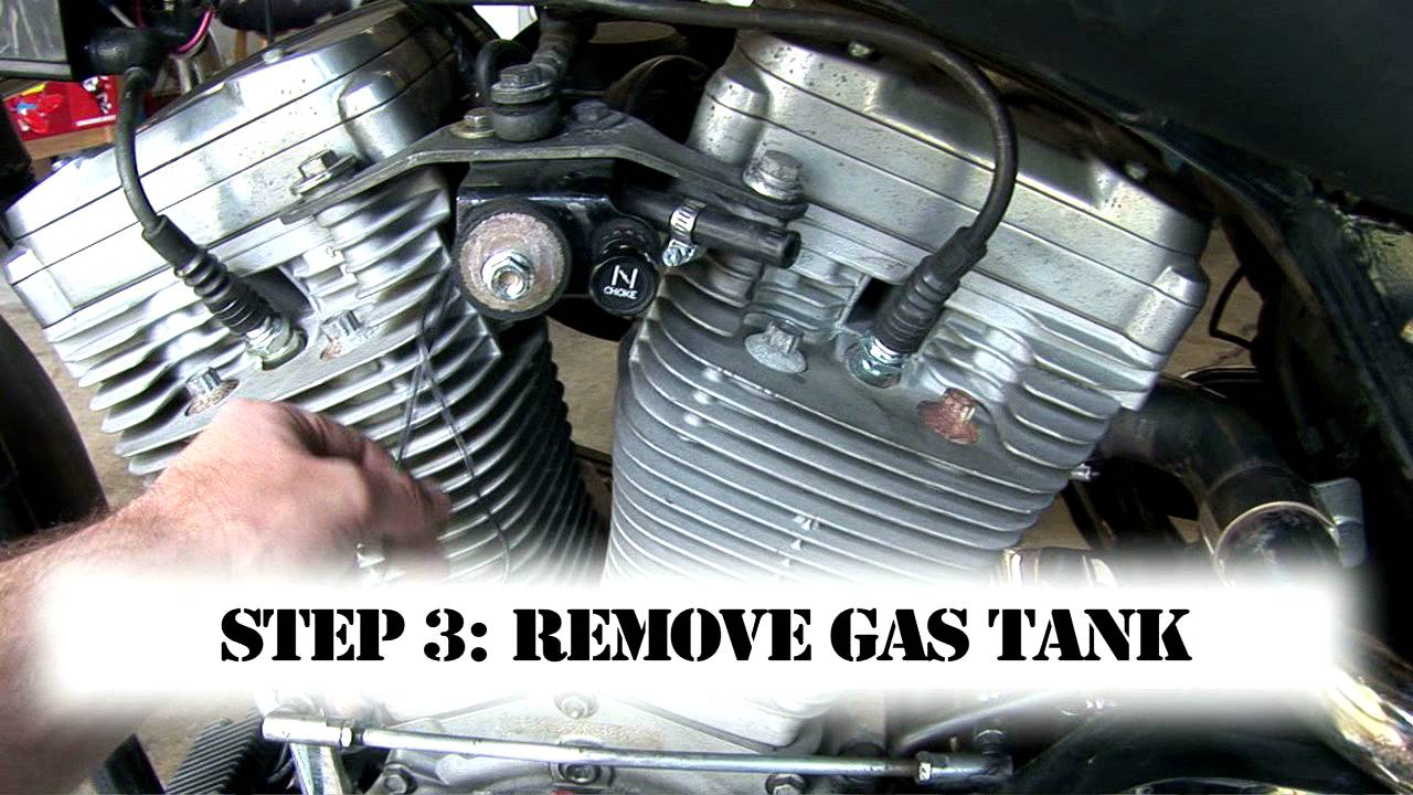 small resolution of installing the wolo bad boy air horn on a harley davidson motorcycle youtube