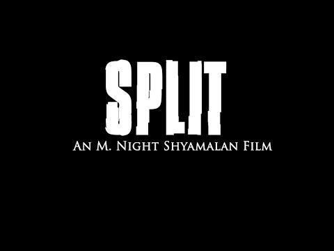 Title Sequence [SPLIT] - Nicholas S Alexander