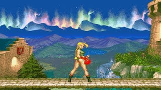 Download lagu Super Street Fighter II OST Cammy Theme