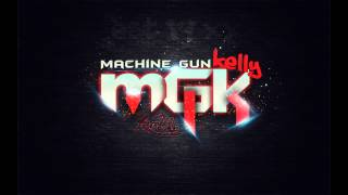 Machine Gun Kelly - State of Mind (Audio)