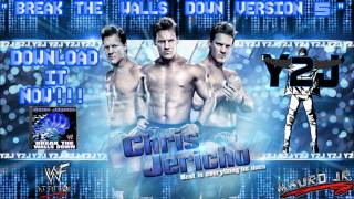 WWE: Break The Walls Down V5 (Chris Jericho) - Single [Itunes Released] + Download Link