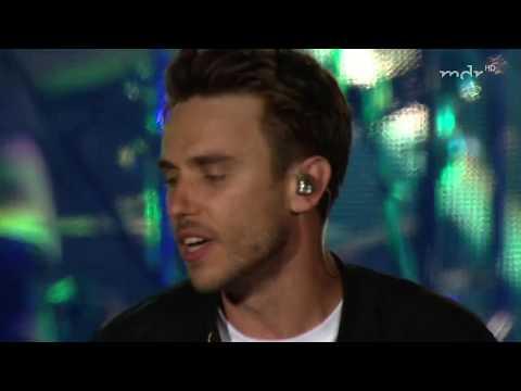 Clueso - Gewinner (live) / Erfurt Domplatz 2017