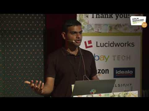 Berlin Buzzwords 2019: Varun Thacker–Evolution of Slack Search on YouTube