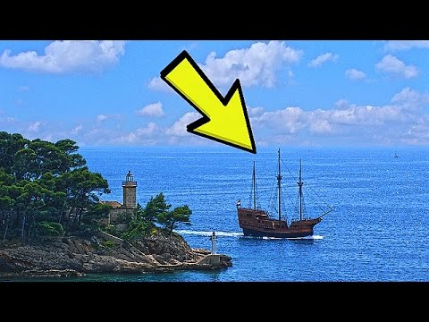 12 Unbelievable Discoveries in the Balkans