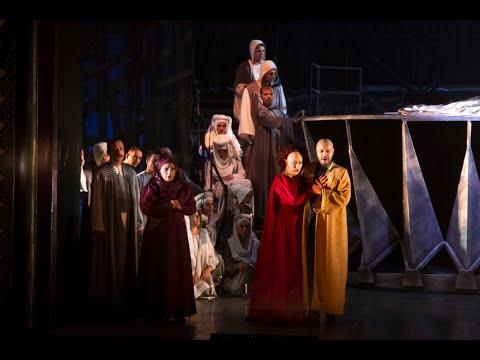"Mine Kurtoğlu-Lady Macbeth ""Brindisi""G.Verdi-MACBETH"