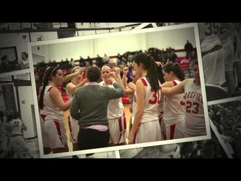 Wakefield High Girls Basketball 2014-201 (New)